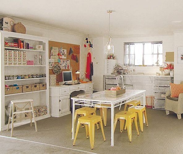 Kids Playroom Other Ways to Use Your Garage Door Tech Blog