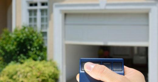 Reasons to Replace Your Garge Door Opener