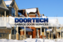 Keep your Garage Door Operating this Winter