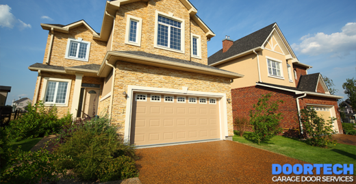 7 reasons to replace your garage door featured