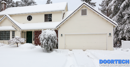 Is Your Garage Ready for Winter featured image