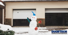 Tips to Winterize Your Garage